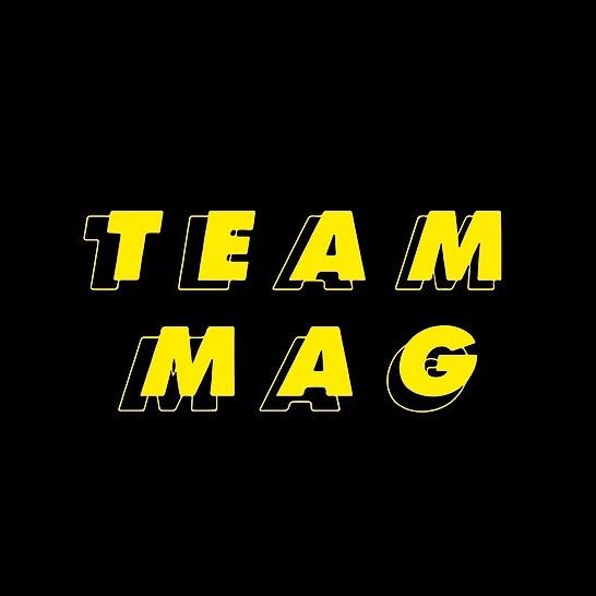 @Theteammag Profile Image | Linktree
