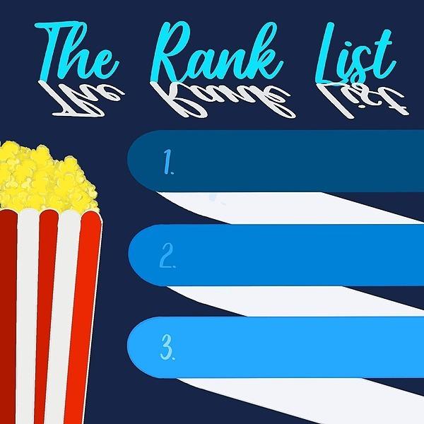 @theranklist Profile Image | Linktree
