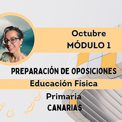 @luciaefquintero Preparación oposiciones de Educación Física PRIMARIA (Canarias) Link Thumbnail | Linktree