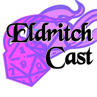 @eldritchcast Profile Image | Linktree