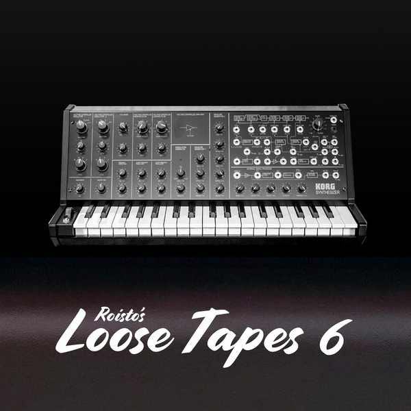 Loose Tapes 006