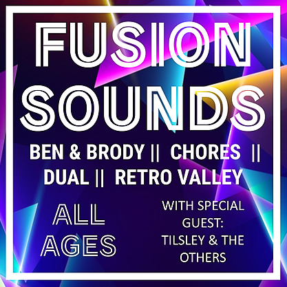 Retro Valley Fusion Sounds Auckland Tickets Link Thumbnail   Linktree