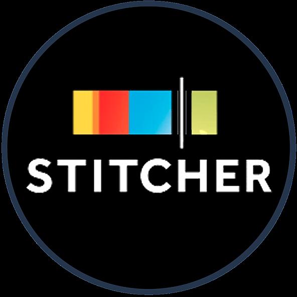 ToogPraat Stitcher Link Thumbnail | Linktree