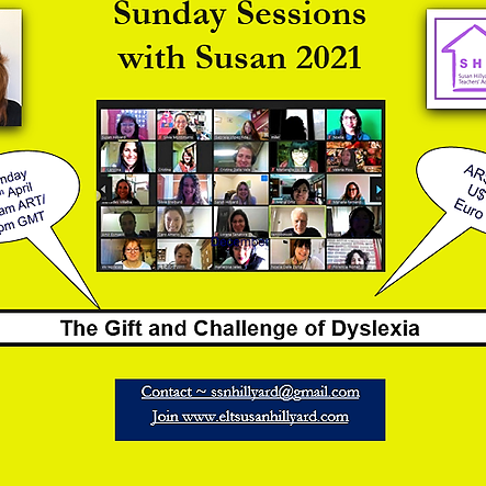 @ssnhillyard The Gift and Challenge of Dyslexia Link Thumbnail | Linktree