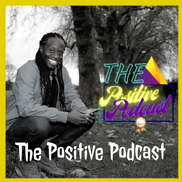 Mindset Coach The Positive Podcast Link Thumbnail   Linktree