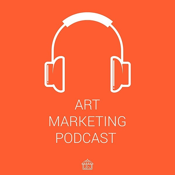 The Art Marketing Podcast (artmarketingpodcast) Profile Image   Linktree