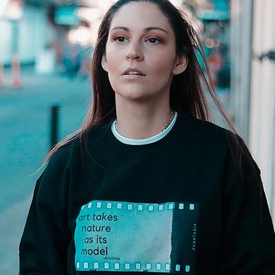 Rachel Jacob Support Indie Film - Phantasia Urban Philosophy Clothing Link Thumbnail | Linktree
