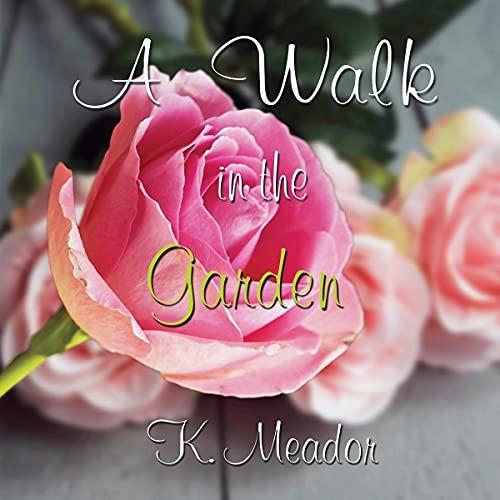 A Walk in the Garden Audio Book Voice Acting