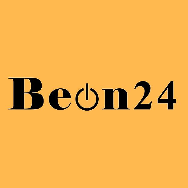 @beon24 Profile Image   Linktree