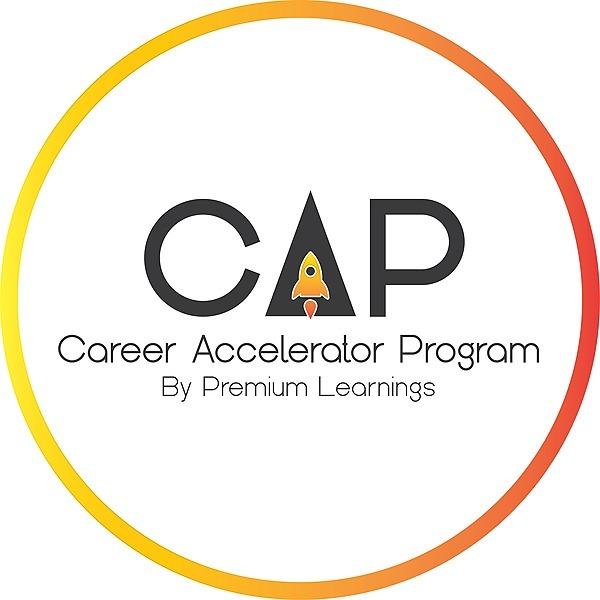 Career Accelerator Program (plscap) Profile Image | Linktree
