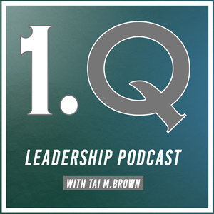 Spades Media Group 1.Question Leadership Podcast Link Thumbnail | Linktree