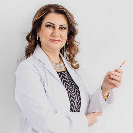 Dr. Maroof for Injectables (Botox, Fillers, Belkyra)