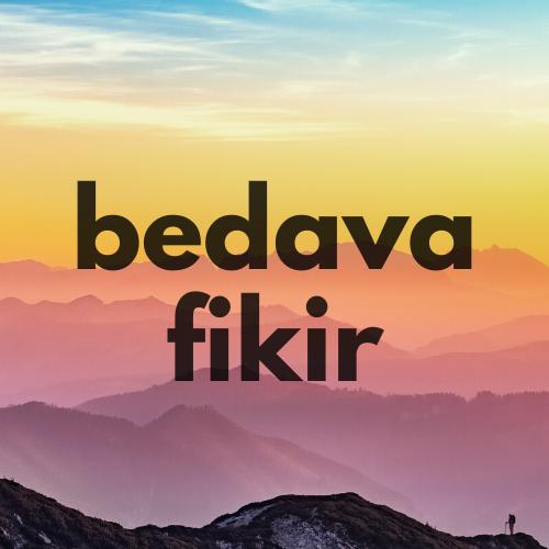 Bedava Fikir (bedavafikir) Profile Image   Linktree