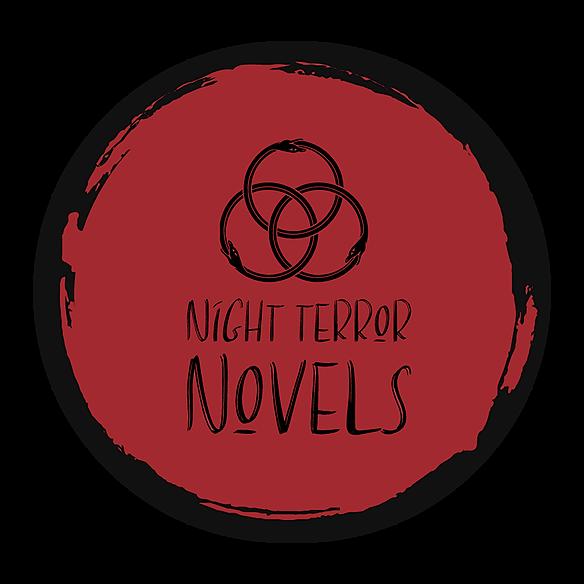 @JDKAuthor Night Terror Novels Website Link Thumbnail | Linktree
