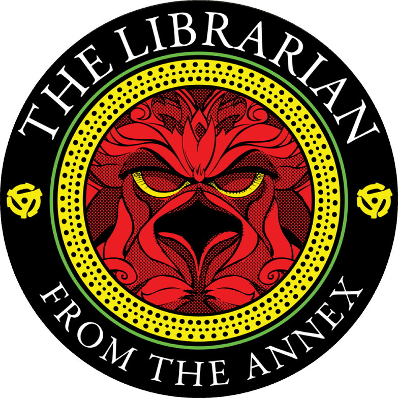 The Librarian (Fromtheannex) Profile Image | Linktree