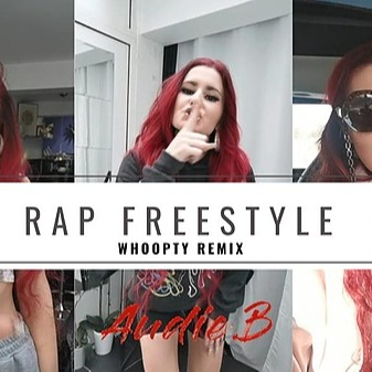 @AudieB WHOOPTY freestyle remix Link Thumbnail | Linktree