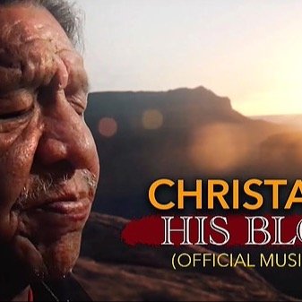Christafari Official His Blood Music Video Link Thumbnail | Linktree