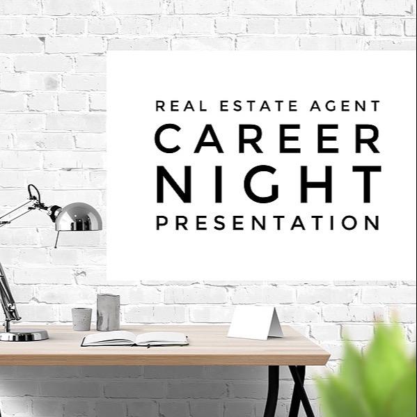 Nakia Evans | Leadership Coach Real Estate Agent Virtual Career Night sessions 📓 Link Thumbnail | Linktree