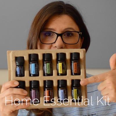 Home Essential Kit: základ, který bych nejradši koupila do každé domácnosti