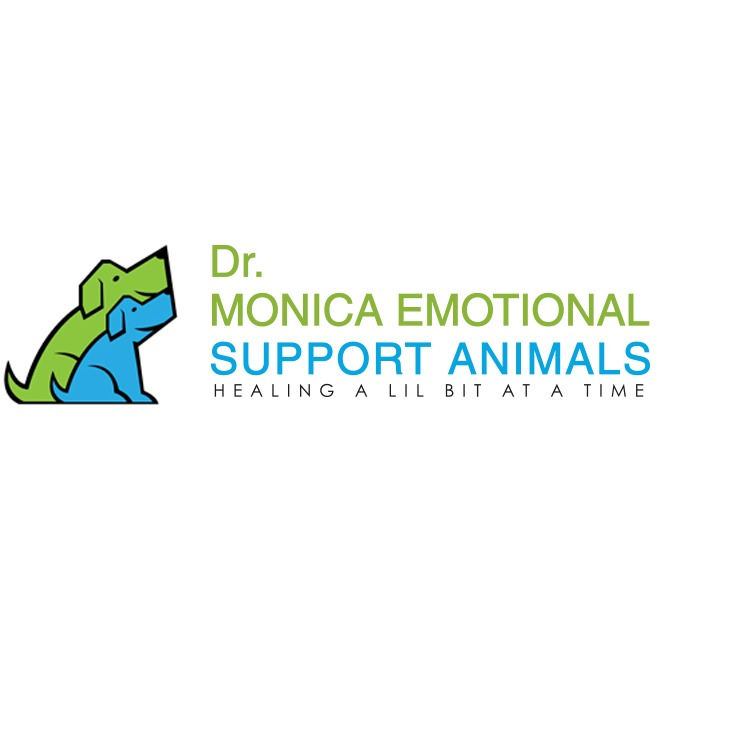 Enroll  ESA Emotional Animal Services