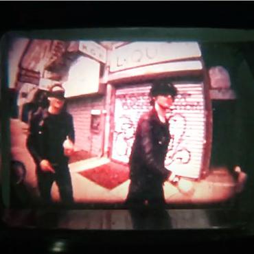 BLACK MEKON The Bottle official video! Link Thumbnail | Linktree