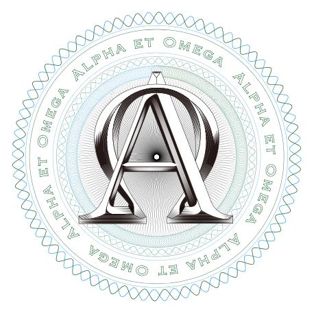 RafaelZarazua GlassArtDesign A&Omega Store Link Thumbnail | Linktree
