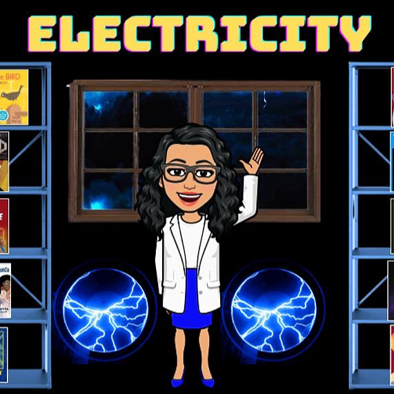 Miss Hecht Teaches 3rd Grade Electricity Link Thumbnail | Linktree