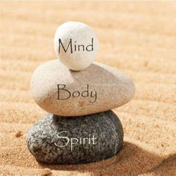 Sign up for the Mind, Body, Spirit Journey