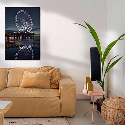 @kloakatv Prints & Canvas Link Thumbnail | Linktree