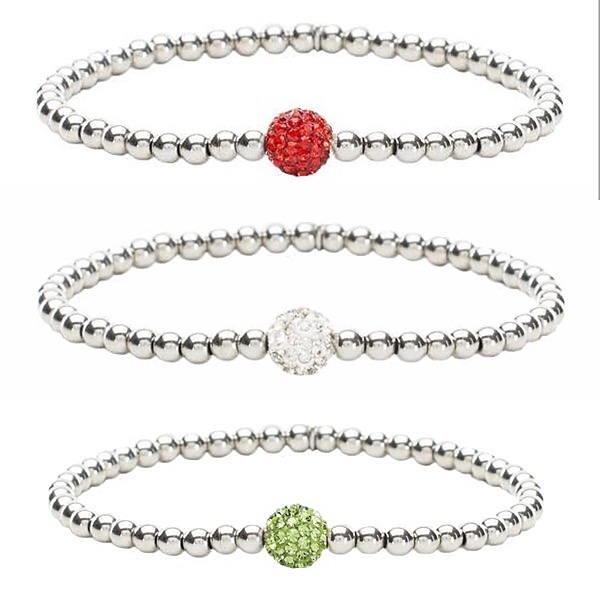 FROSTINGJEWELRY Holiday Bracelet Stack Link Thumbnail   Linktree