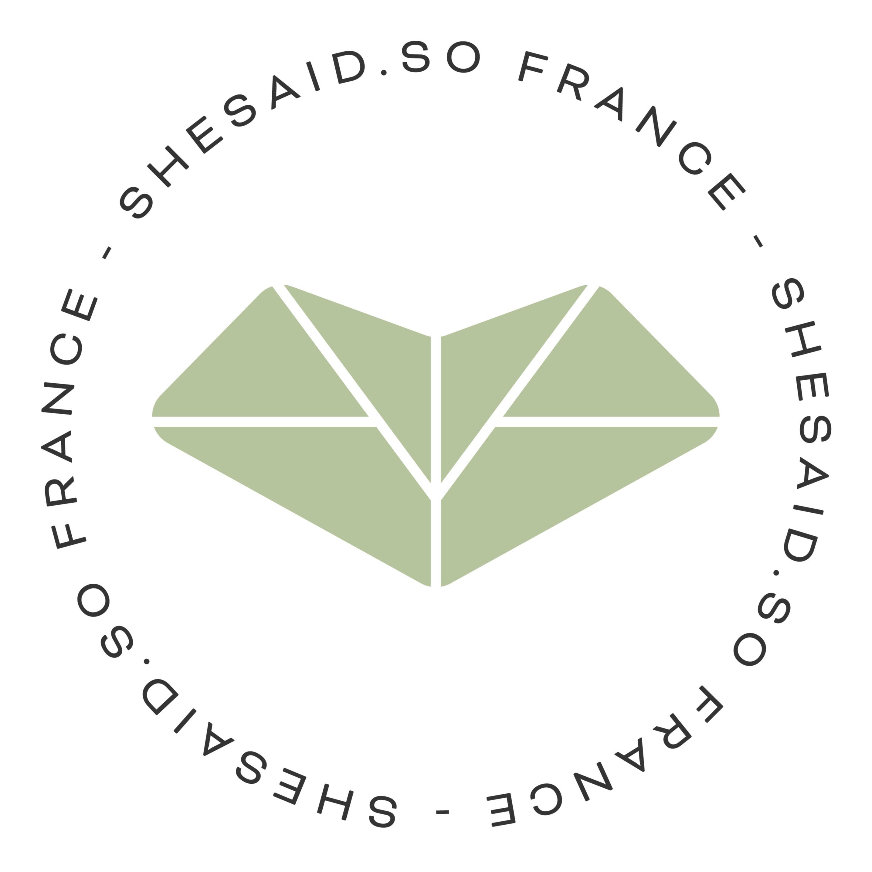 @shesaid.so_France Profile Image | Linktree