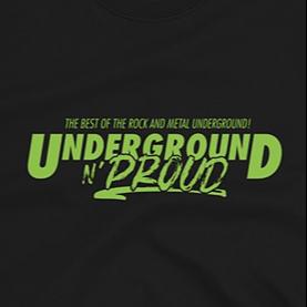 IO LINKS! UndergroundNProud Feature Link Thumbnail | Linktree