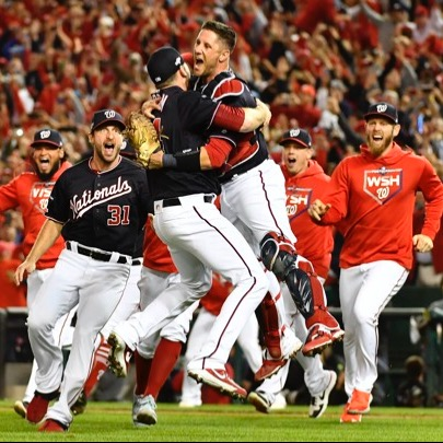 The Atlantic The Washington Nationals' Persistence Paid Off Link Thumbnail | Linktree