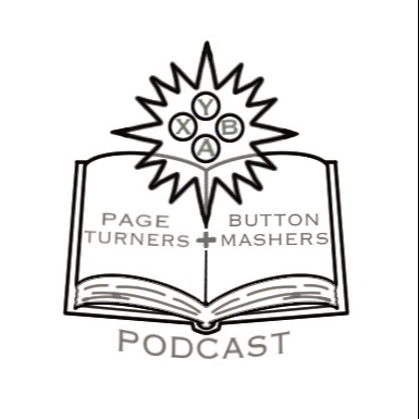 @pageandbuttonspodcast Profile Image   Linktree