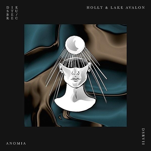 Hollt Hollt & Lake Avalon 'Anomia' EP out now Link Thumbnail | Linktree