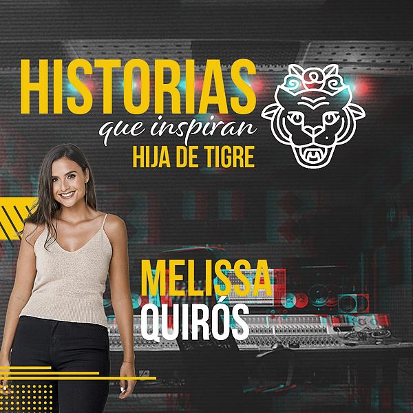 ENTRE COMPAS PODCAST HISTORIAS QUE INSPIRAN: HIJA DE TIGRE / MEME QUIRÓS Link Thumbnail   Linktree