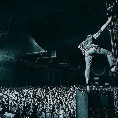 Live at Alexandra Palace, London - Full Set Movie - 2017