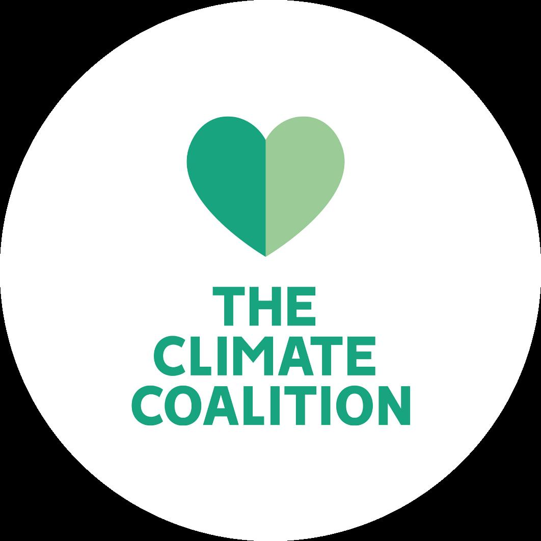 @theclimatecoalition Profile Image | Linktree