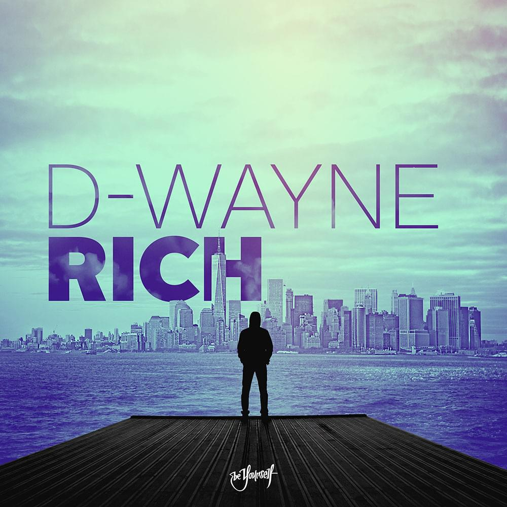 RICH = OUT NOW!
