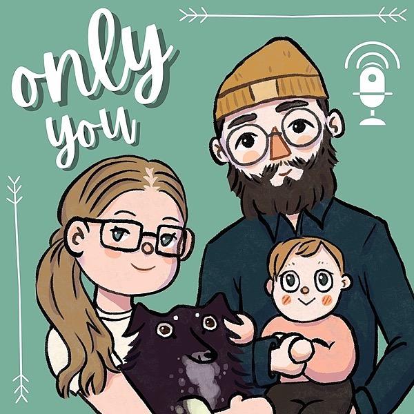 @OnlyYouPodcast Profile Image | Linktree