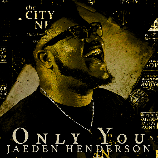 """@JaedenHenderson Listen to my Brand New Single, """"Only You"""" NOW! Link Thumbnail 