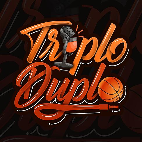 🎧TRIPLO DUPLO PODCAST🎧 (triploduploportugal) Profile Image   Linktree