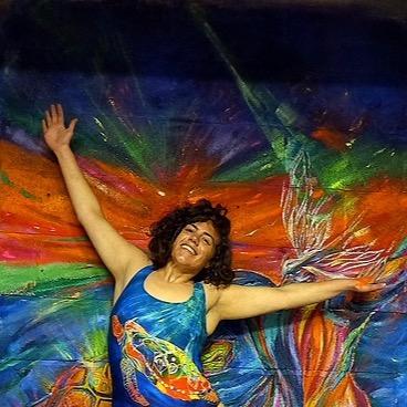 Sarah Trotter Art (SarahTrotterArt) Profile Image   Linktree