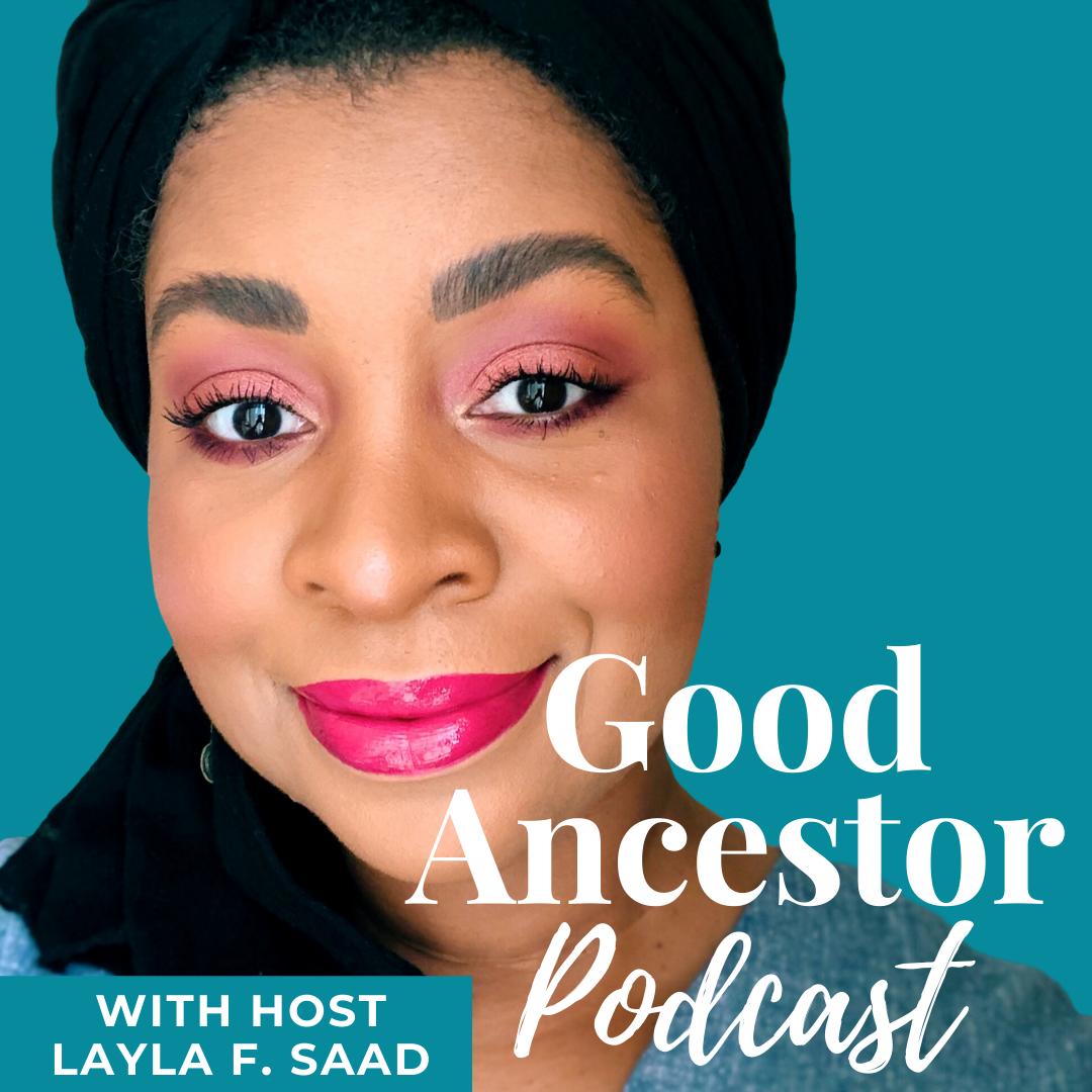 Good Ancestor Podcast