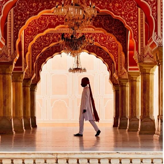 @fashionhr Odsjednite u spektakularnoj palači Maharadja poput princeze Diane! Link Thumbnail | Linktree