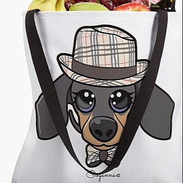 Doganna Design Doggy Bags - the Collection Link Thumbnail   Linktree