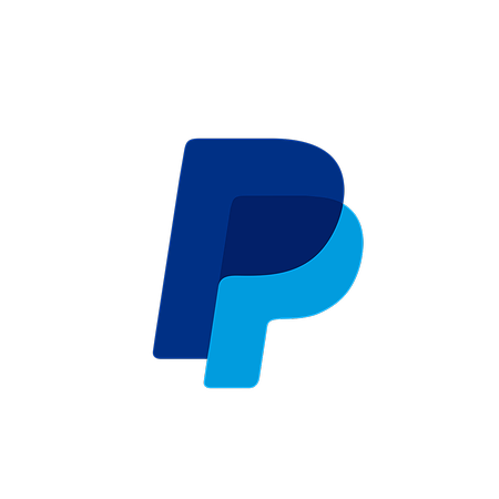 Support Donations on PayPal