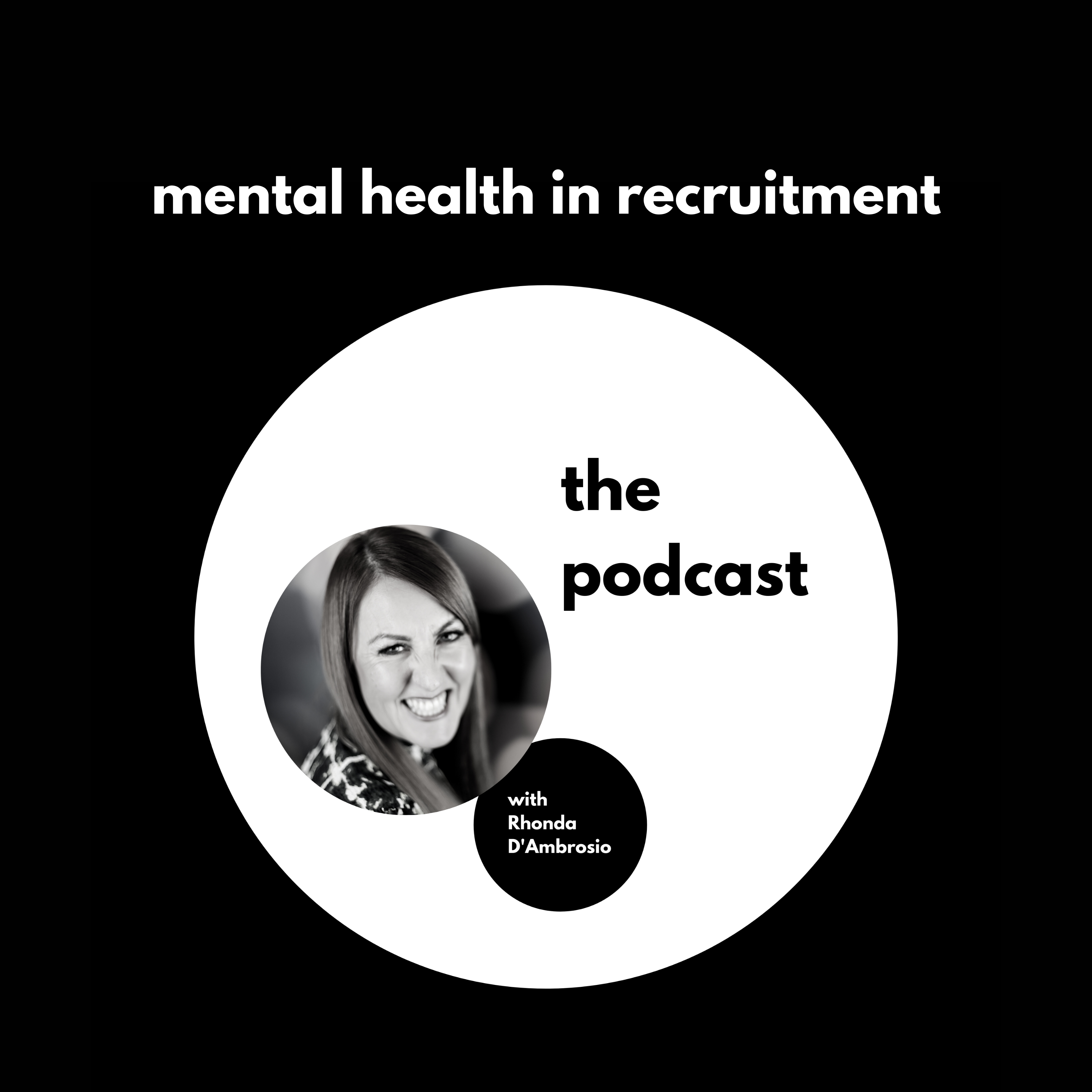 @mhir Mental Health In Recruitment - The Podcast on Spotify Link Thumbnail   Linktree