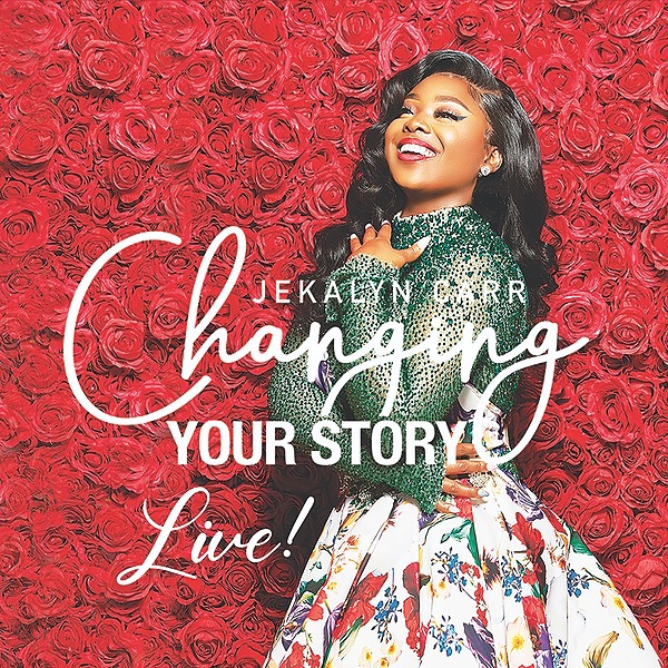"Watch ""Changing Your Story"" Official Live Music Video"