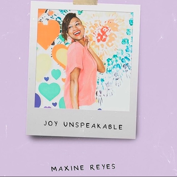 🎶 LISTEN TO JOY UNSPEAKABLE
